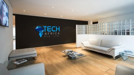 office tech africa space