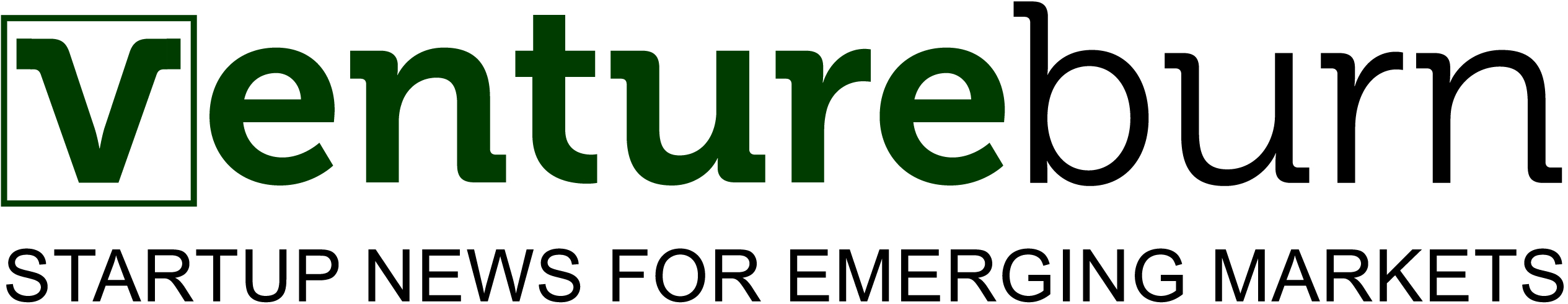 venture burn logo