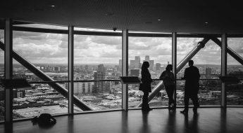 investors vantage point
