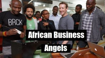 african business angels