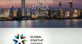 Global Startup Awards is coming to Africa in 2018