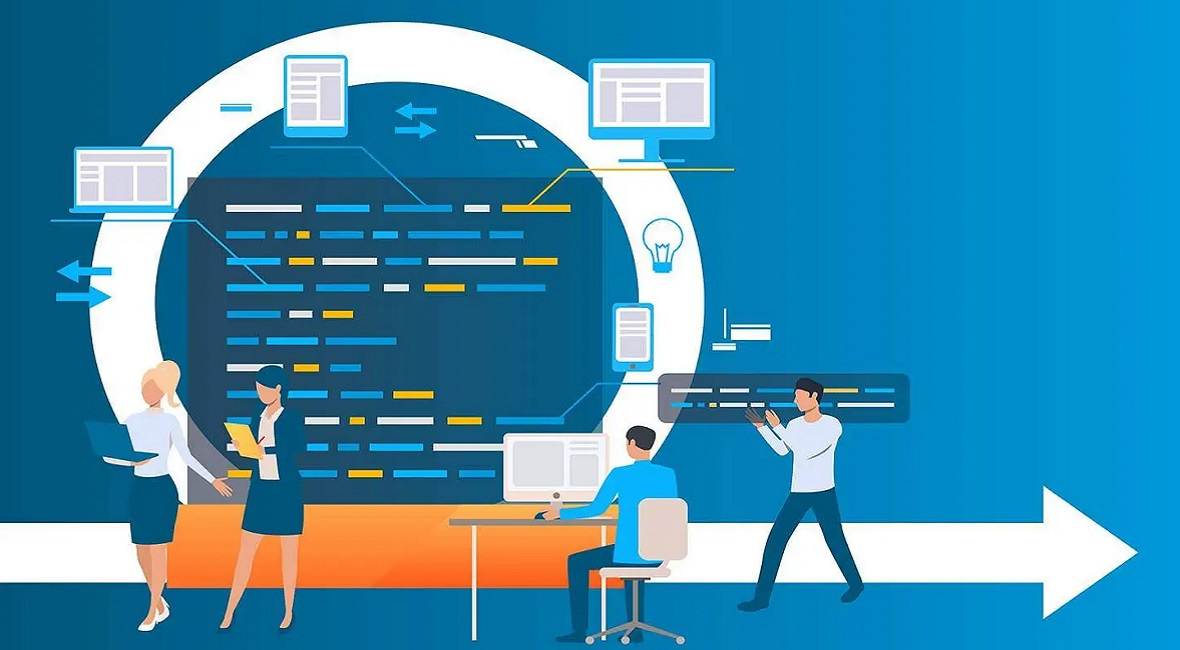 How to create a successful project plan for web development